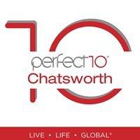 Perfect 10 Nail & Body Studio Chatsworth