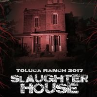 Toluca Ranch Haunted House
