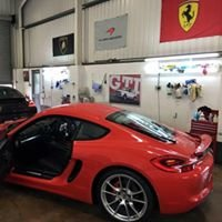 The Valeting Centre Exeter