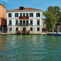 Hotel Canal Grande Venice