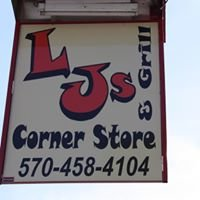LJ'S Corner Store and Grill