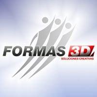 Formas 3D