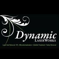 Dynamic Laserworks