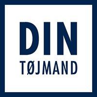 DIN TØJMAND - Hvalsø