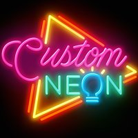 Shogun Neon Custom Signs