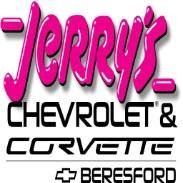 Jerry's Chevrolet & Corvette Center