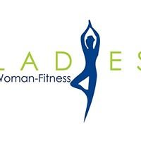 Ladies Woman Fitness