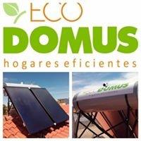 Ecodomus Energías Renovables