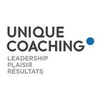 Unique coaching - Geneviève Dicaire