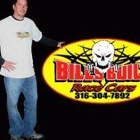 BillsBuilt Race Cars