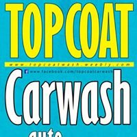 Topcoat Carwash & Detailing