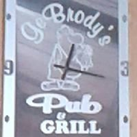 Ge Brody's Pub & Grill