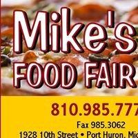 Mike's Food Fair