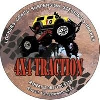 4x4 Traction