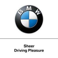 BMW 台北依德