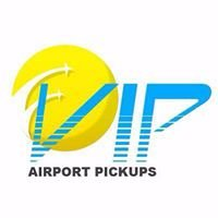 VIP Airport Pickups