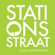 Stationsstraat - Sint-Niklaas