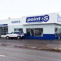 Ogden's Point S