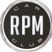 Club automobile RPM