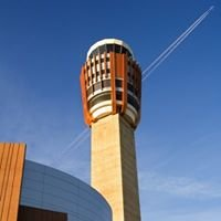 Phoenix Sky Harbor Air Traffic Control Tower