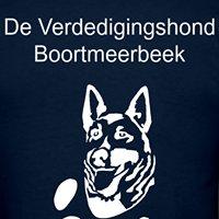 De verdedigingshond Boortmeerbeek
