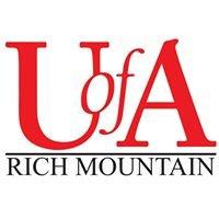 U of A Rich Mountain School of Cosmetology