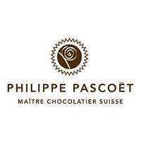 Philippe Pascoët - Maître chocolatier suisse