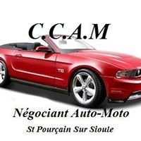 C.C.A.M Carenage Carrosserie Auto Moto