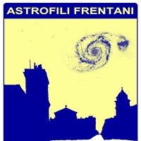 Gruppo Astrofili Frentani