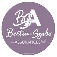 Bertin-Szabo Assurances
