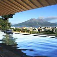 城山観光ホテル Hotel Shiroyama Kagoshima
