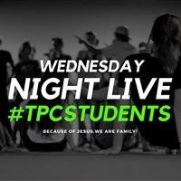 TPC Students