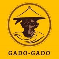 Indonesisch eetcafé Gado-Gado