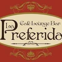 La Preferida, Café, Lounge, Bar