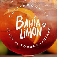 Bahia Limon Chiringochill