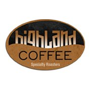 Highland Coffee Roastery
