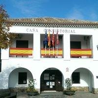 Ayuntamiento Torrejon Calzada