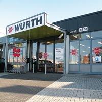 Würth Eindhoven