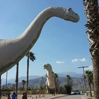 Pee-Wee's Dinosaurs