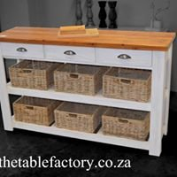 The Table Factory Paarl