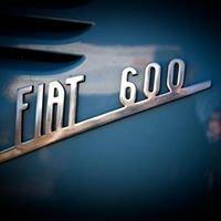 Primo club nazionale fiat 600
