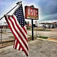 The Best Hat Store- Ft. Worth Stockyards