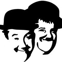 Laurel & Hardy pub