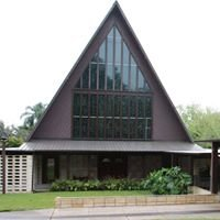 St. Agnes Episcopal Church, Sebring, Florida