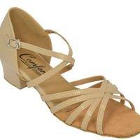Comfort Dance Shoes