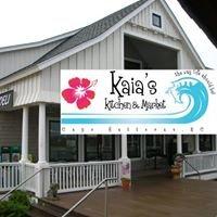 Kaia's Kitchen & Market