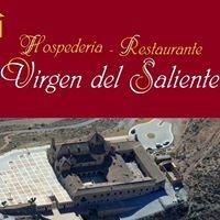 HOSPEDERIA-RESTAURANTE VIRGEN DEL SALIENTE