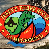 Jerry's Three River Campground