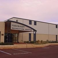 Freebairn Recreation Centre