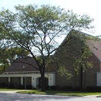 Griswold Street Baptist Church